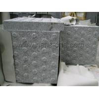 Wholesale Paving Stone G603 Granite Blind Stone from china suppliers