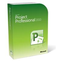 China Office Project Professional 2010 on sale