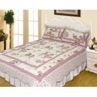 Wholesale Printed patchwork bedding set from china suppliers