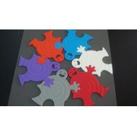 Wholesale Silicone coaster & mat from china suppliers