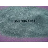 Wholesale Green silicon carbide abrasive powder from china suppliers