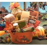 China Gourmet Gift Baskets Fall Festival on sale