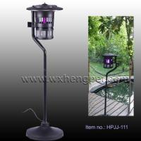 Wholesale Other Creative House Holding p Electrical harmless outdoor Mosquito Killing Lamp (HPJJ-111) from china suppliers