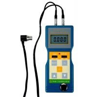 New Reed TM-8811 Ultrasonic Thickness Gauge