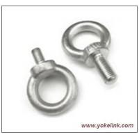 Transmission Hardware AISI/ASME B18.15 EYE BOLTS