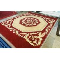 Wholesale Works hand-acrylic rugs carpet from china suppliers
