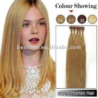 Wholesale Pre-Tipped Hair Extension 47