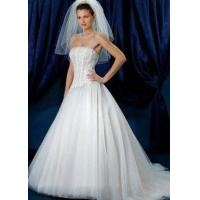 China Jennys Princess (CLON) Wedding Dress Style 9655 on sale