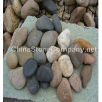 Wholesale Long term supply of river gravel Natural stone Ornamental Stones Detail from china suppliers