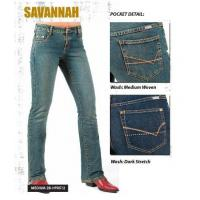 Wholesale Savannah Jeans by Lawman. Medium Woven from china suppliers