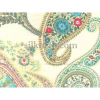 Wholesale Printed Paisley Print from china suppliers