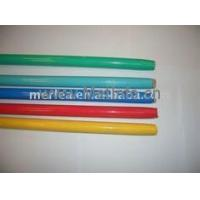 Wholesale PVC wooden broom handle from china suppliers