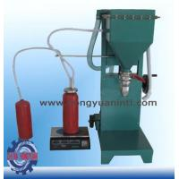 Wholesale Dry powder fire extinguisher filling equipment from china suppliers