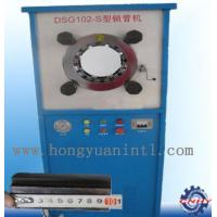 Wholesale High-pressure hose swaging machine from china suppliers