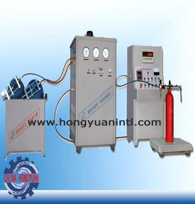 Quality Co2 refilling machine for sale