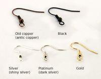Wholesale High-quality 18MM Shepherd Earring Hooks from china suppliers