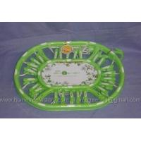 Wholesale Plastic Housewares HT00107622-colored ellipse hanger set(26 pegs) from china suppliers