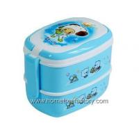 Wholesale Plastic Housewares HT0010004LUNCH BOX WITH HANDLE from china suppliers