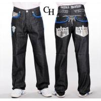 China Crown Holder Jeans 018 on sale