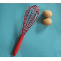 Wholesale Silicone Cookware Tools and Accessories silicone whisk from china suppliers