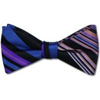 Wholesale Paul Williams Contradiction Silk Bow Tie from china suppliers