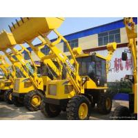 Wholesale Construction Machinery Backhoe WZ25-20 from china suppliers