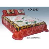 Wholesale blanket 3pcs bedding set from china suppliers