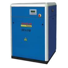 China August Air Compressor