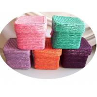 Wholesale Storage Basket (BYWT-4) from china suppliers