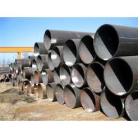 Steel Pipe ERW Steel Pipe