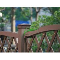 Wholesale Easy Assembling WPC Gardening Decking from china suppliers