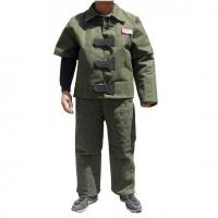 Wholesale Canvas Rip-resistant Bite Suit (BS 7248) from china suppliers