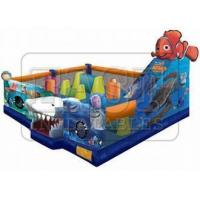 Wholesale E4- Inflatable Toys Finding Nemo Experience from china suppliers