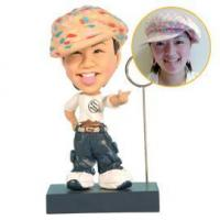 Wholesale Personalized Cartoon mini me handmade sculpture Memorable gift from china suppliers