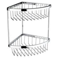 Wholesale 2-Tier Bathroom Rack / Basket from china suppliers