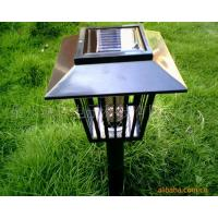Wholesale Solar Mosquito Killer Lamp from china suppliers
