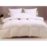 Wholesale down quilt,feather pillow,cushion,mattress,bedding from china suppliers