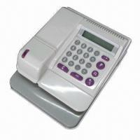 Wholesale Electronic Check Writer from china suppliers
