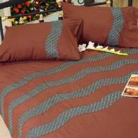 Wholesale Cotton Bed Cover from china suppliers