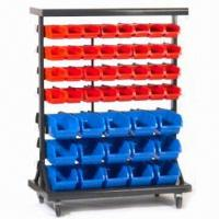 Wholesale Storage Bin Rack from china suppliers