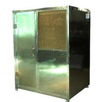 Wholesale RF Shielding Room RF Shield Enclosure(TG-102) from china suppliers