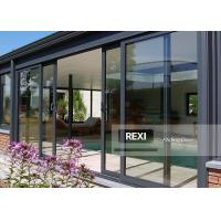 Wholesale Aluminum Sliding Doors from china suppliers