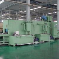China Precision Cleaning Systems Industrial Washing Machine on sale