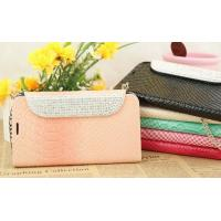 Wholesale Product:Bling scale wallet case for S3/S4/S5/NOTE3 from china suppliers