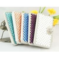 Wholesale Product:Bling wallet case for S3/S4/S5/NOTE2/NOTE3 from china suppliers