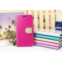Wholesale Product:Bling buckle wallet case for S3/S4/S5/NOTE2/NOTE3 from china suppliers