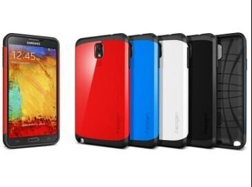 Quality Product:SGP Slim Armor case for note3 for sale