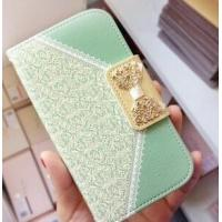 Wholesale Product:Bling lady wallet case for S3/S4/S5/NOTE2/NOTE3 from china suppliers