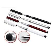 Buy cheap Product:2 in 1 Capacitive Stylus Touch & Writing Ink Pen from wholesalers