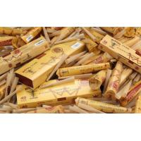 Wholesale Natural Pure Hemp Pre-Rolled Cones from china suppliers
